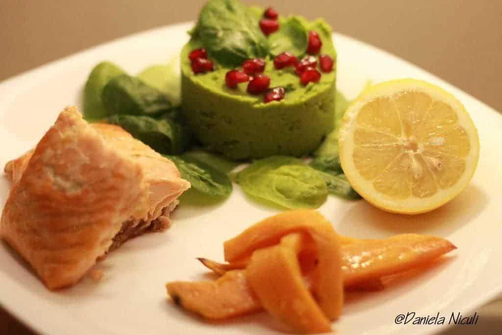 FISH & SEA FOOD