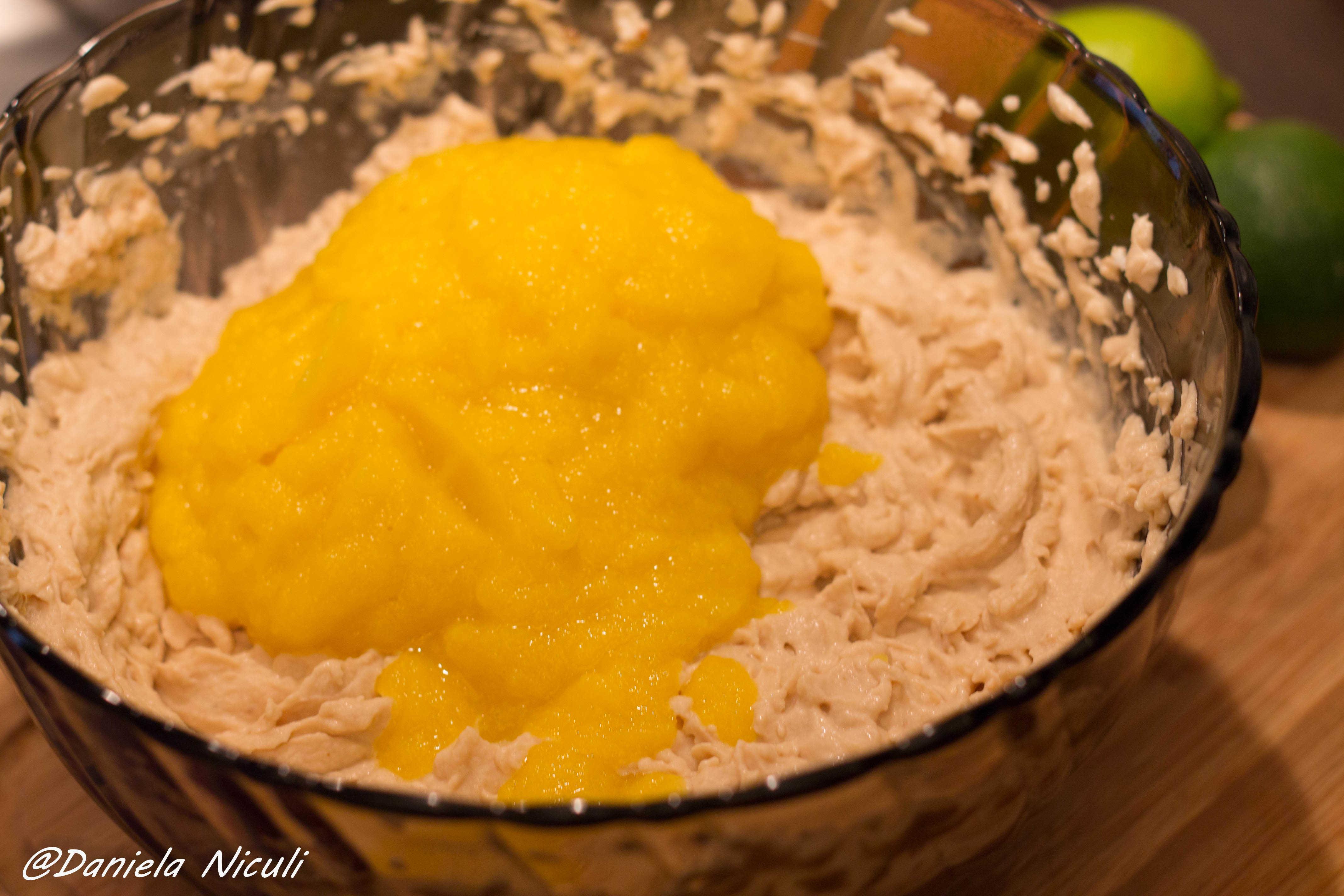 mascarpone mango