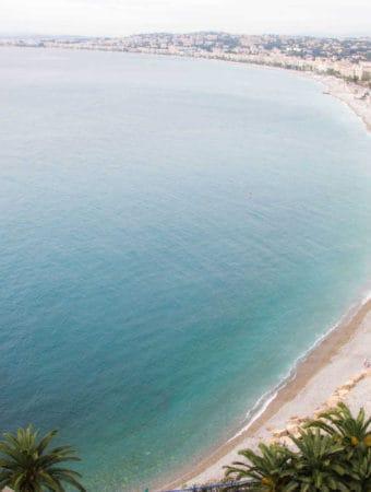 Nice Coasta de azur