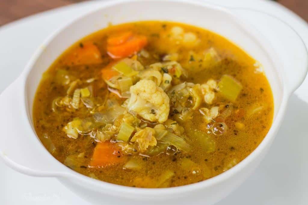 supa minestrone de toamna