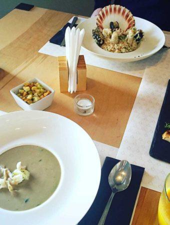 Form Fusion, un restaurant ce trebuie vizitat