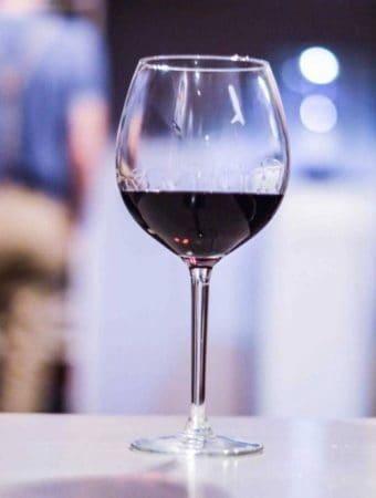 Despre vinul rosu, Avincis!