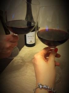 Vinul rosu... ce ne facem cu el ?