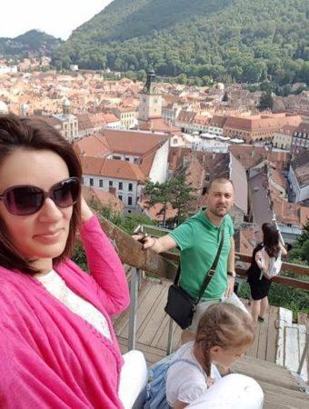 3 locuri de suflet din inima Brașovului!