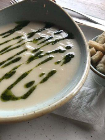 supa de telina