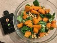 salata cu cartof dulce