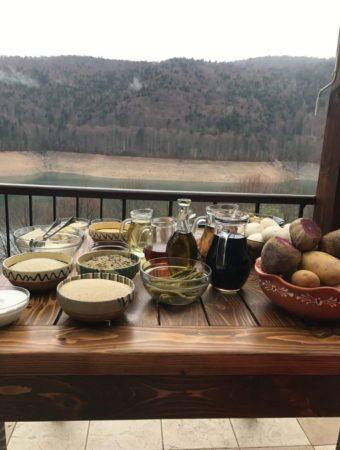 """Hotelul Valea cu Pești a găzduit evenimentul """"Gătim pentru Transfăgărășan"""" și am gătit ce mi-am dorit"""