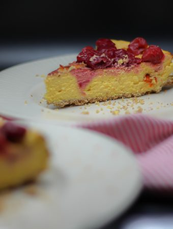 cheesecake low fat